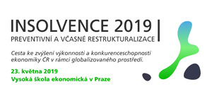 Insolvence 2019